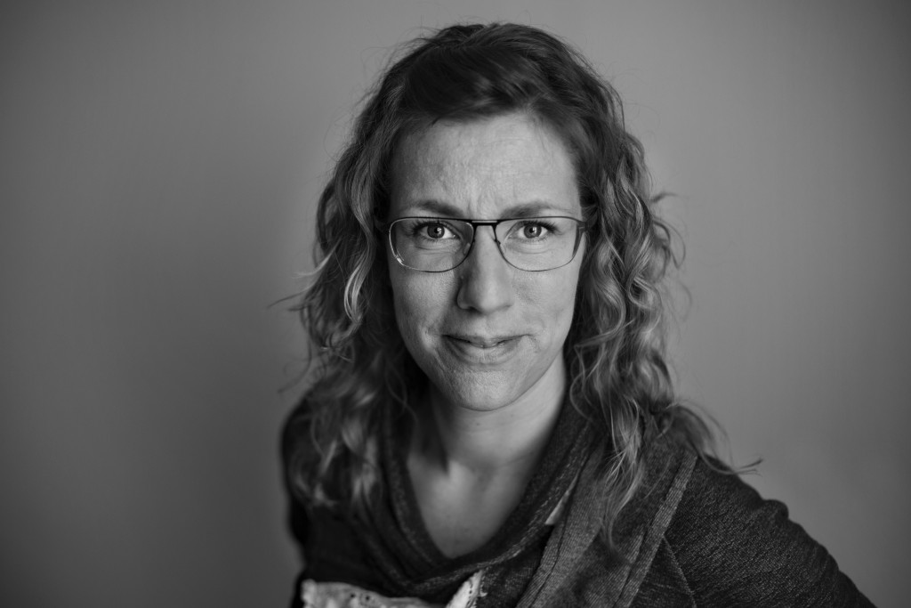 Bic Factory, Johanna Lindqvist