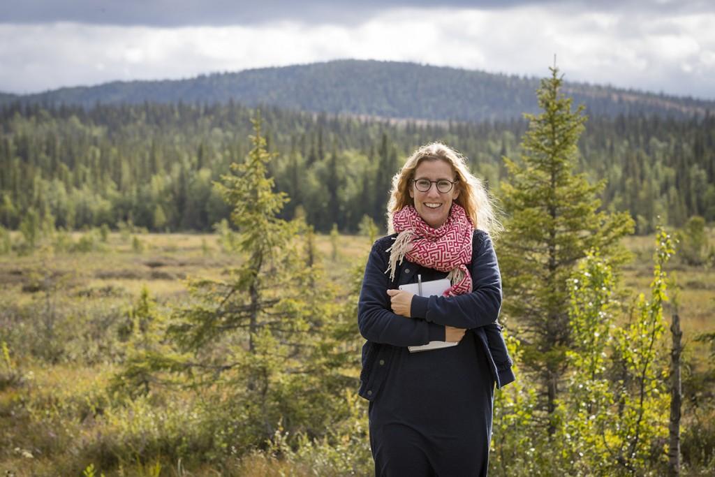 Fotograf Henke Olofsson Umeå